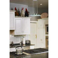 Halogen pendant chandelier for the kitchen?  i need light in mine desperately. :(