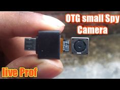 How To Make Spy cctv camera at home with old mobile camera Mini Spy Camera, Small Camera, Electronic Circuit Projects, Electronics Projects, Diy Security Camera, Wireless Spy Camera, Spy Equipment, How To Make Camera, Power Lineman