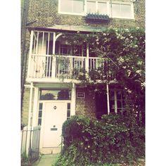 My favourite house down my street - Hammersmith London