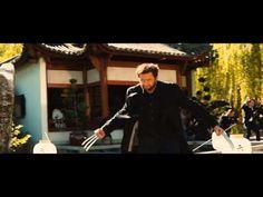 Wolverine: Inmortal - Trailer Subtitulado