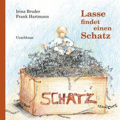 Lasse findet einen Schatz Titelbild Thing 1, Kindergarten, Sims, Baseball Cards, Books, Movies, Movie Posters, Products, Old Men