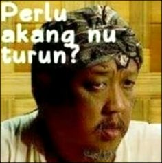 Dp Bbm Kang Bahar Preman Pensiun
