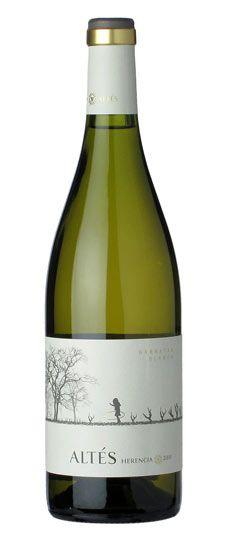 2011 Herencia Altes Garnacha Blanca Terra Alta    Wine Club