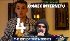 THE END OF THE iNTERNET 4