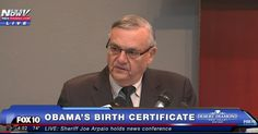 Has an Investigation Finally Proven Obama's Birth Certificate is a Forgery?