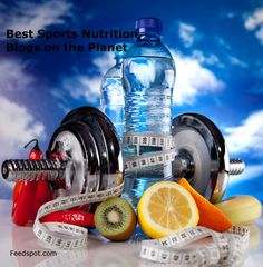 Top 75 Sports Nutrition Blogs and Websites for Athletes and Bodybuilders