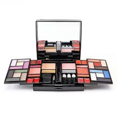 The Color Institute 44-pc. Beauty Balance Compact Makeup Collection Gift Set