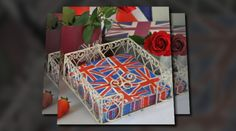 Not long to go until the Jubilee celebrations!  Lots of good ideas at gorgeousgifts.co.uk