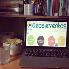 Reponiendo fuerzas y a seguir... #ideassoneventos #work #trabajo #ideas #proyectos #blog #ilusión #esfuerzo #ganas #myblog #ideassoneventoswork #personalshopper #weddingplanner #eventplanner #working #workinggirl #photooftheday #picoftheday #job #myjob #instalife #instagood #instamoments #tentempié #instafood #ñamñam #momentosderelax #food #aperitivo #picofday