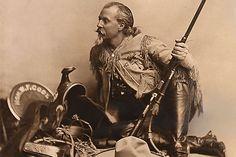 william frederick cody | Old West Gunmen - Page 12