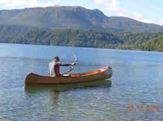 NZ Canoe / Archery in Thermal Hot Spot