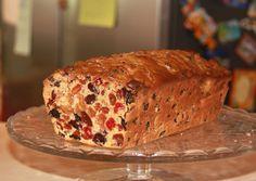Йоркширский кекс