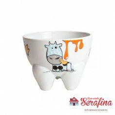 Caneca Úbere Cow - Bem-vinda Serafina - Utensílios de cozinha