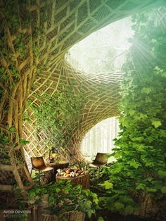Circle of Life | Avoid Obvious Architects | Archinect