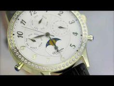 Fases Lunares - Relojes D´Mario - YouTube Mario, Chronograph, Youtube, Accessories, Polka Dots, Clocks, Youtubers, Youtube Movies, Jewelry Accessories