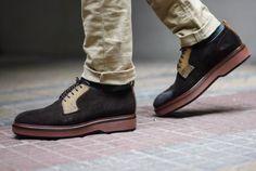 Fall/Winter Collection 2016 #saxshoes #shoes #scarpesax #madeinitaly #passioneitaliana #uomo #man #mood #fashionstyle #fashion #instafashion #tuscany #toscana #saxscarpe #colors #fallwinter2016 #countryside #lookbook #instashoes #shoesaddict
