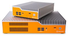 Helix Series Industrial Computers #Facility #Management