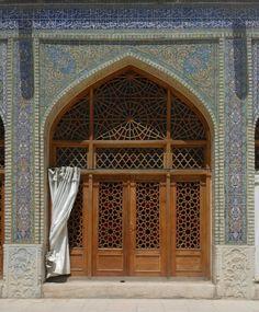 Golestan Palace | Teheran, Iran
