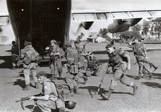 Red Dragon is the code name for the operation of 24 November 1964 in the former Belgian Congo, during which the Para-Commando Regiment Belgian issued hundreds of Belgian and foreign hostages held in Stanleyville by Congolese rebels during the Simba rebellion.