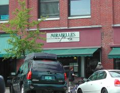 I suggest going to VT just to eat breakfast at this place.  HOLY DELICIOUSNESS!