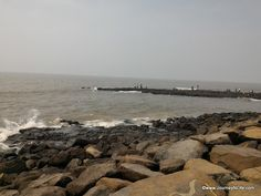 A Picturesque Bandra Fort Mumbai
