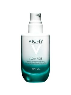 Vichy, Slow Age, £30 for 50ml, Boots