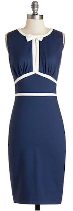 navy #blue cocktail dress http://rstyle.me/n/jxxgsr9te