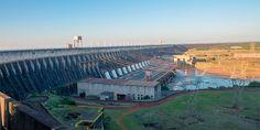 Se a energia hidráulica é considerada renovável, qual seria o problema dela?