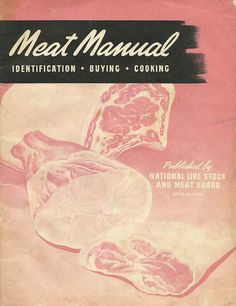 the manual of meat