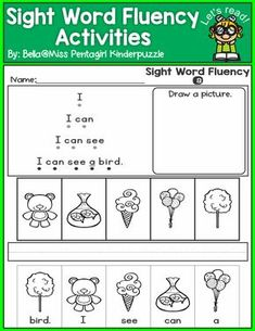 pre reading and pre writing activities pdf