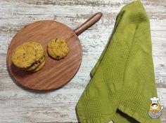 Galletas saladas de aceitunas y tomates secos - Vuelta y Vuelta