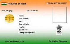 25 Best aadhar card images | Aadhar card, Cards, Voter id