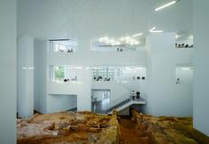 España, Portugal e Italia, ganadores del Premio Europeo de Intervención en Patrimonio Arquitectónico 2015