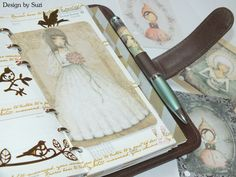 Design by Suzi: Mirabelle kartičky Cards, Diy, Design, Do It Yourself, Bricolage, Diys, Fai Da Te, Maps
