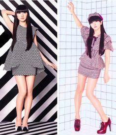 Japanese Girl Group, Photos, Dresses, Fashion, Vestidos, Moda, Pictures, Fashion Styles, Dress