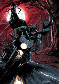 Batman Artwork, Batman Comic Art, Batman Wallpaper, Im Batman, Marvel Dc Comics, Dc Comics Film, Symbiotes Marvel, Dc Movies, Batmobile