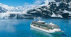 8 razones por las que hacer un viaje en crucero