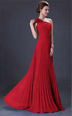 http://www.airu.com.br/produto/564384/vestido-de-festa-longo-plissado-vermelho