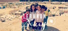Lebanon blog: Part 2 | Open Doors Youth