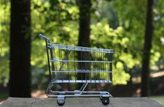 A personal favorite from my Etsy shop https://www.etsy.com/listing/244234449/vintage-miniature-grocery-cart-doll