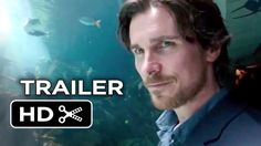 Must see! Knight of Cups Official Trailer #1 (2015) - Christian Bale, Natalie Port...