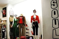 "Una tienda con ""alma"" 