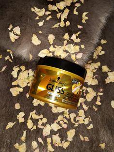 Schwarzkopf Gliss Hair Repair Mask - Beauty by Sunshine Hair Repair, Planter Pots, Sunshine, Lifestyle, Beauty, Beleza, Nikko, Plant Pots