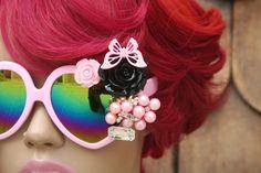 Callie Sunnie by GlamourPussXoXo on Etsy