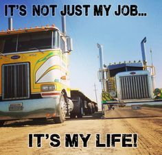 At one time I could say this...now I'm a Farmer.