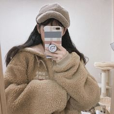 Beige Aesthetic, Korean Aesthetic, Aesthetic Girl, Aesthetic Clothes, Aesthetic Outfit, Japanese Aesthetic, Korean Street Fashion, Asian Fashion, Girl Photo Poses
