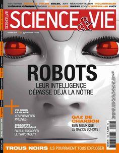 Science et vie n°1166 de novembre 2014.