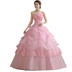 Partiss Damen Frauen traegerlosen Abendkleid Formal Rueschenkleid,M,Pink Partiss http://www.amazon.de/dp/B00VUM58RC/ref=cm_sw_r_pi_dp_DLcxvb074QXH3