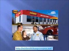 midas oil change coupon lake zurich