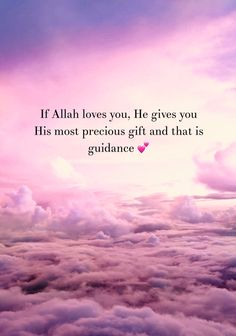 Blessed guidance. #Islam